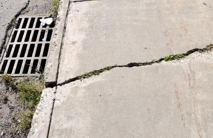 We'll Repair Your Damaged Sidewalks in No Time with NYC Sidewalk Repairs